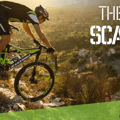 The all-new Scalpel Si, it's time to add another X to XC.