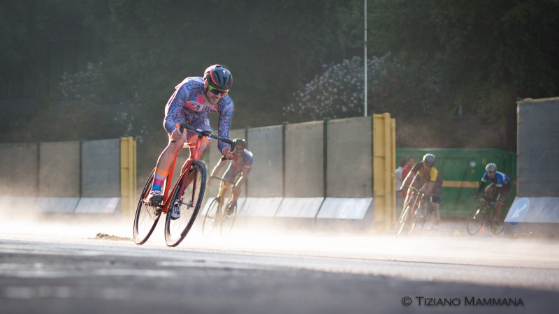 UCR – Urbe Criterium Race 2015 photo by Tiziano Mammana
