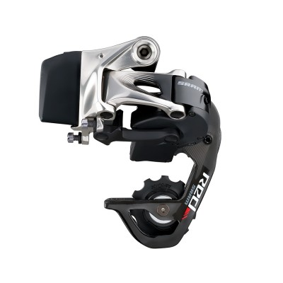 SRAM RED eTAP System Overview