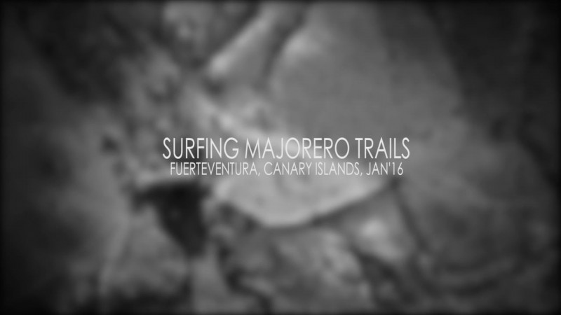 Surfing Majorero Trails – Mountainbiking on Fuerteventura