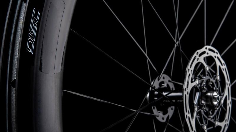 ENVE: SES Disc Brake Technology