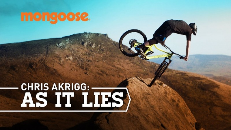 CHRIS AKRIGG – AS IT LIES