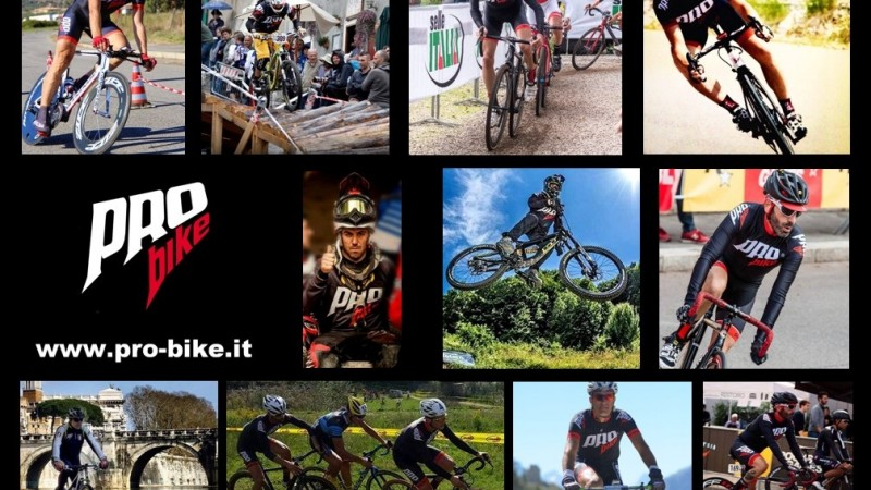 Video: Pro Bike Riding School – il Bike Camp a Massa Vecchia