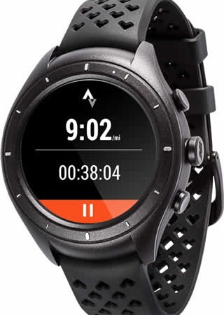 Strava per Android Wear 2.0