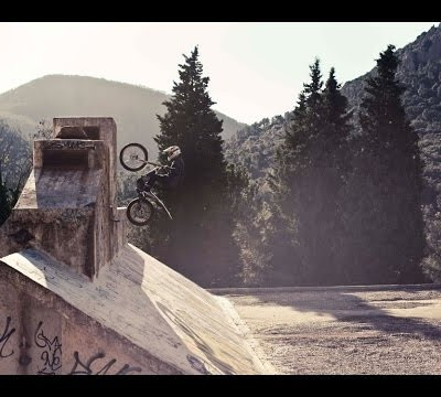 Video: RIDE THE WORLD – Ghost Highway EP01 LEVITATION