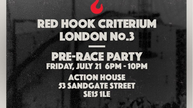 Video: Red Hook Criterium Brooklyn No.10 – Documentary
