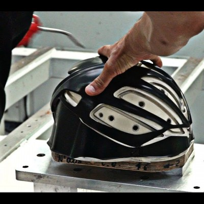 Video: A New Pillar of Italian Cycling – Kask Helmets