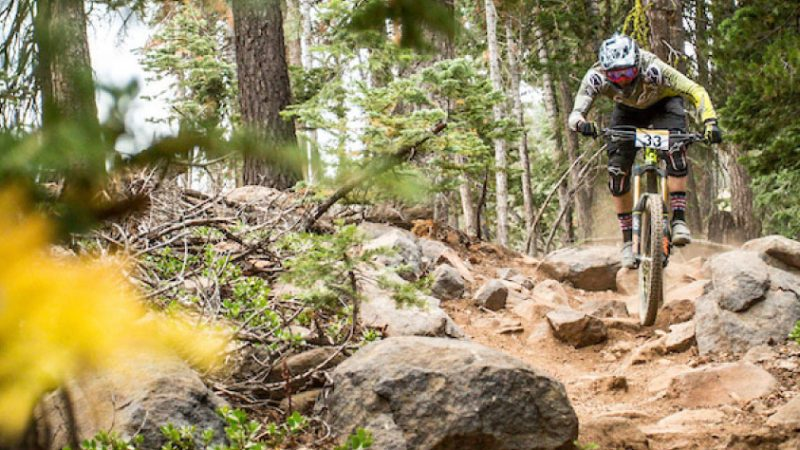 EWS 2019: New USA venue for round seven!
