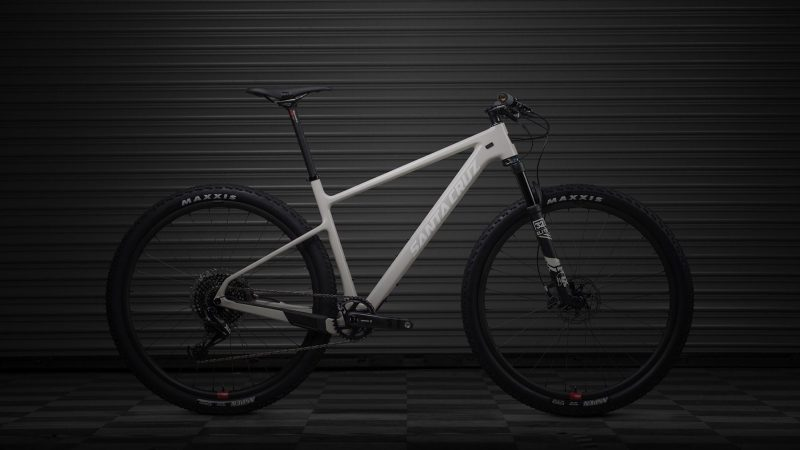 Santa Cruz announcing 2 XC race bikes built for endurance. Full gas, 24/7.