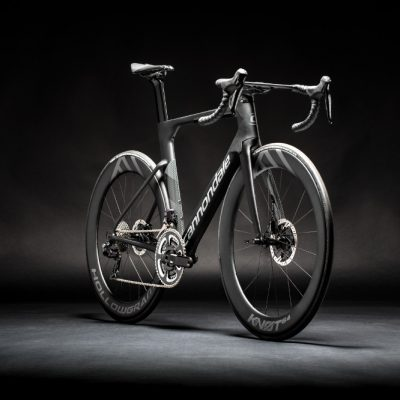 Cannondale launches the all new SystemSix 2019