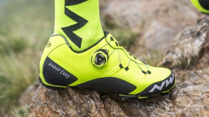 How Northwave cycling shoes are made. Video by BikeRumor