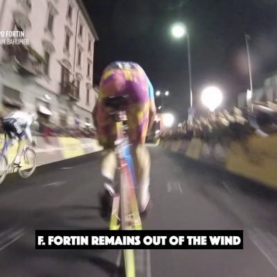 Filippo Fortin Highlights – Red Hook Crit Milano No.9