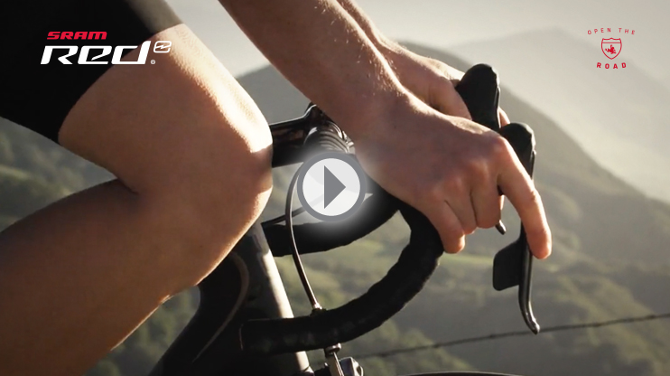 Video: The Right Questions – SRAM RED eTap
