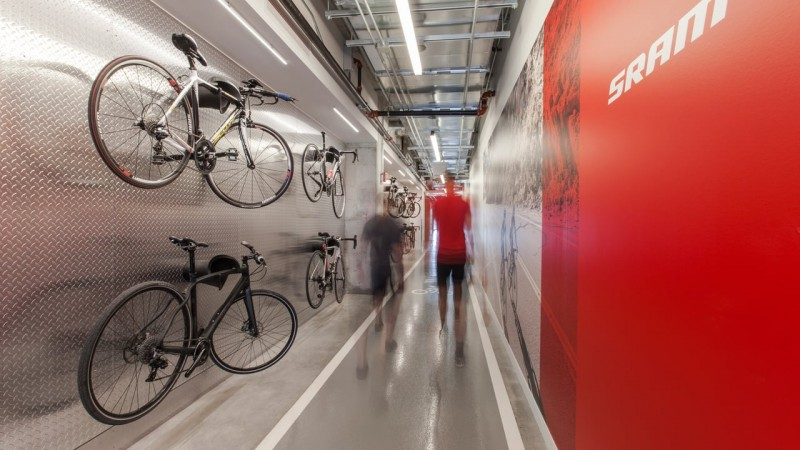 Video: One Day at SRAM