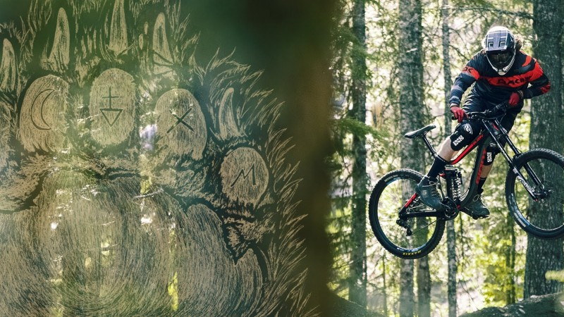 Truly Awake – Whistler Mountain Bike Park