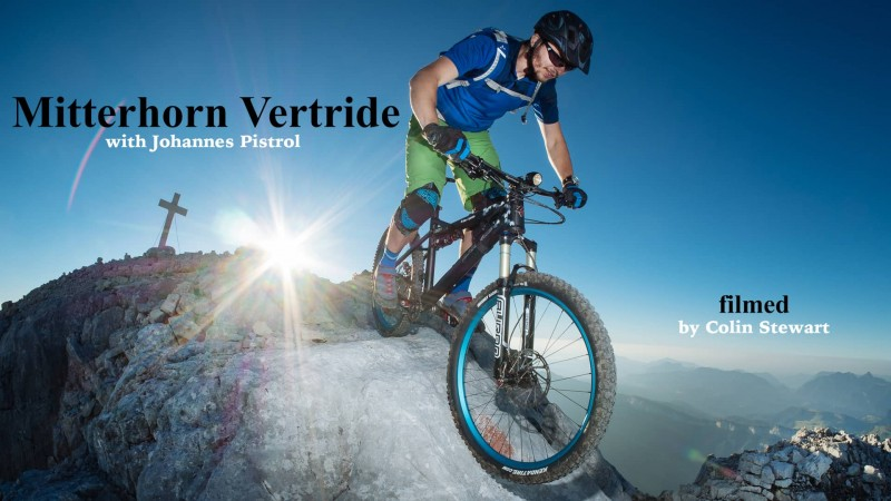 Video: Mitterhorn Vertride