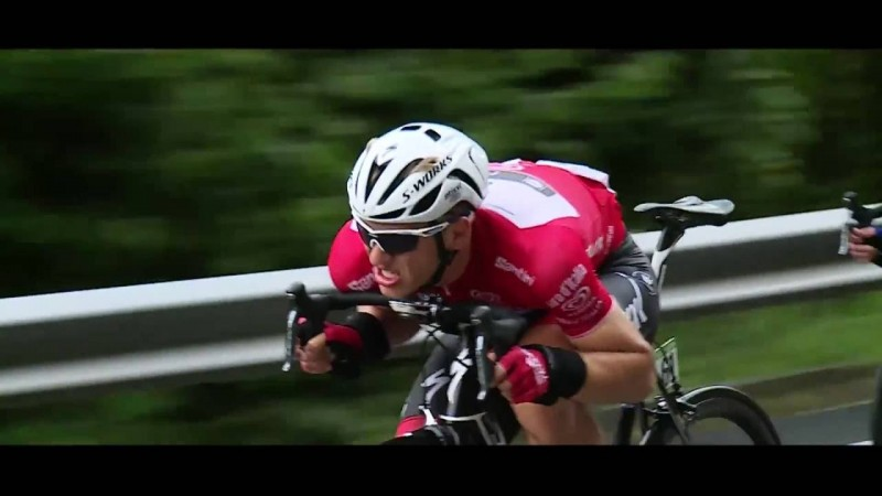 Video: Giro d'Italia 2017 – Official Promo