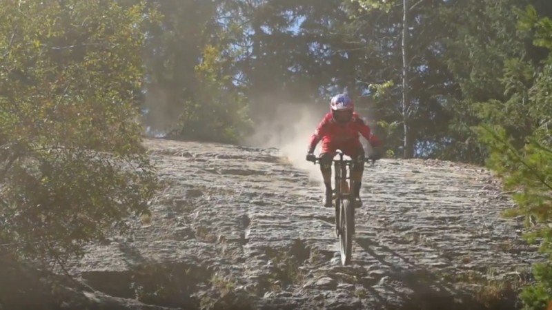 Video: Whistler Mashup with Nico Vink and Friends