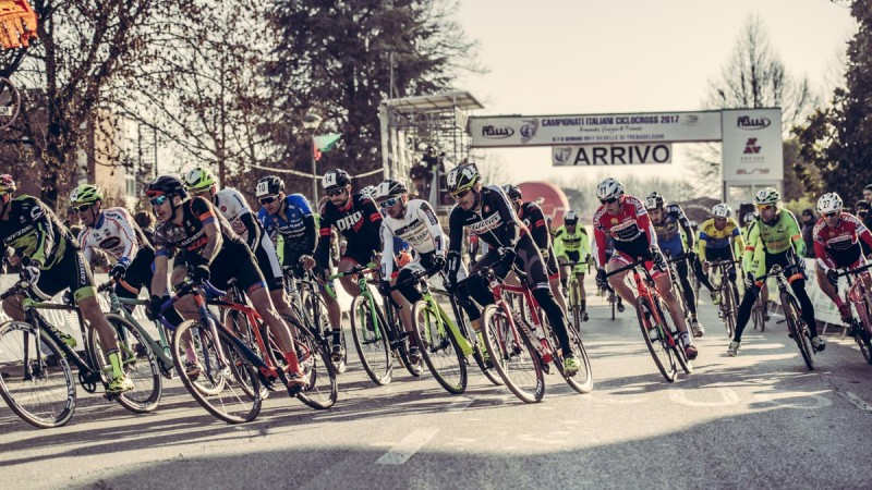 La Pro Bike Riding Team ringrazia i propri sponsor
