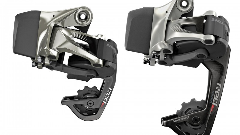 11 Things You Might Not Know About SRAM RED eTap