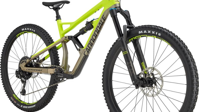 "Cannondale launches the new Jekyll ""29 2019"